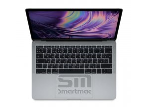 "Ноутбук Apple MacBook Pro 13"" Core i5 2,3 ГГц, 8 ГБ, 256 ГБ SSD, Iris 640 «серый космос» MPXT2RU/A"